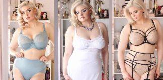 Женское белье для женщин 50 лет фото
