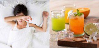 Как быстро убрать отеки под глазами утром с помощью натуральных средств
