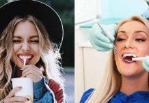 Пять эффективных способов сделать зубы белее