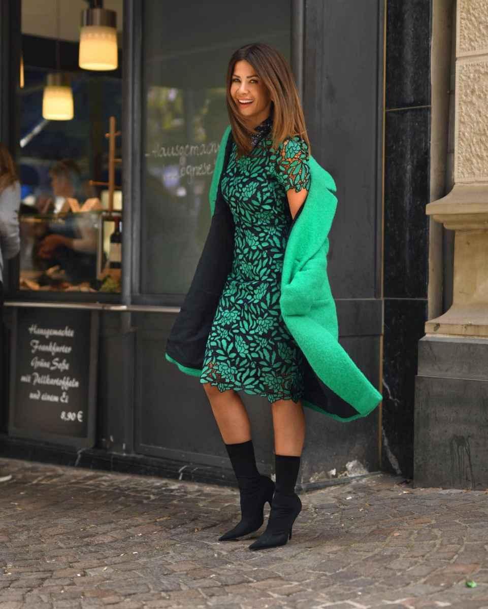Модные луки для собеседования на работу женщине фото_108