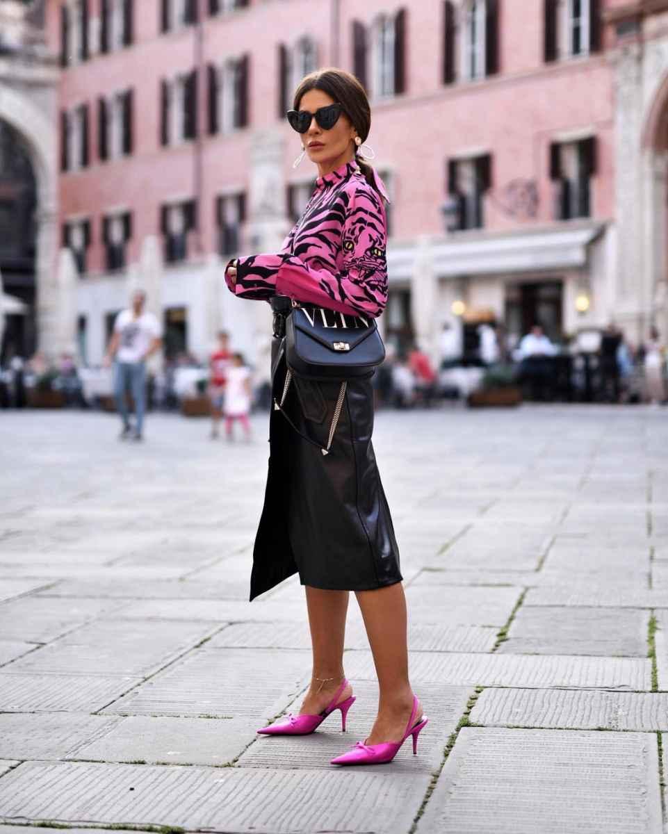 Модные луки для собеседования на работу женщине фото_107