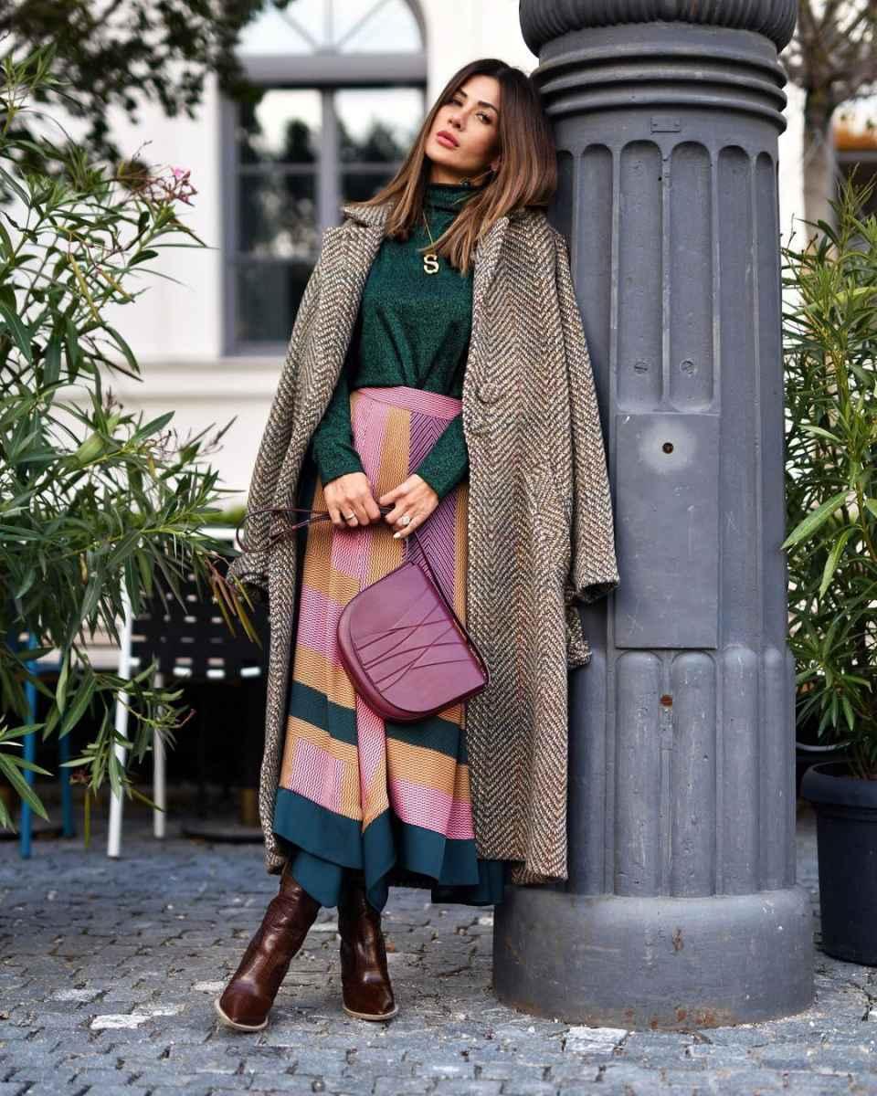 Модные луки для собеседования на работу женщине фото_104
