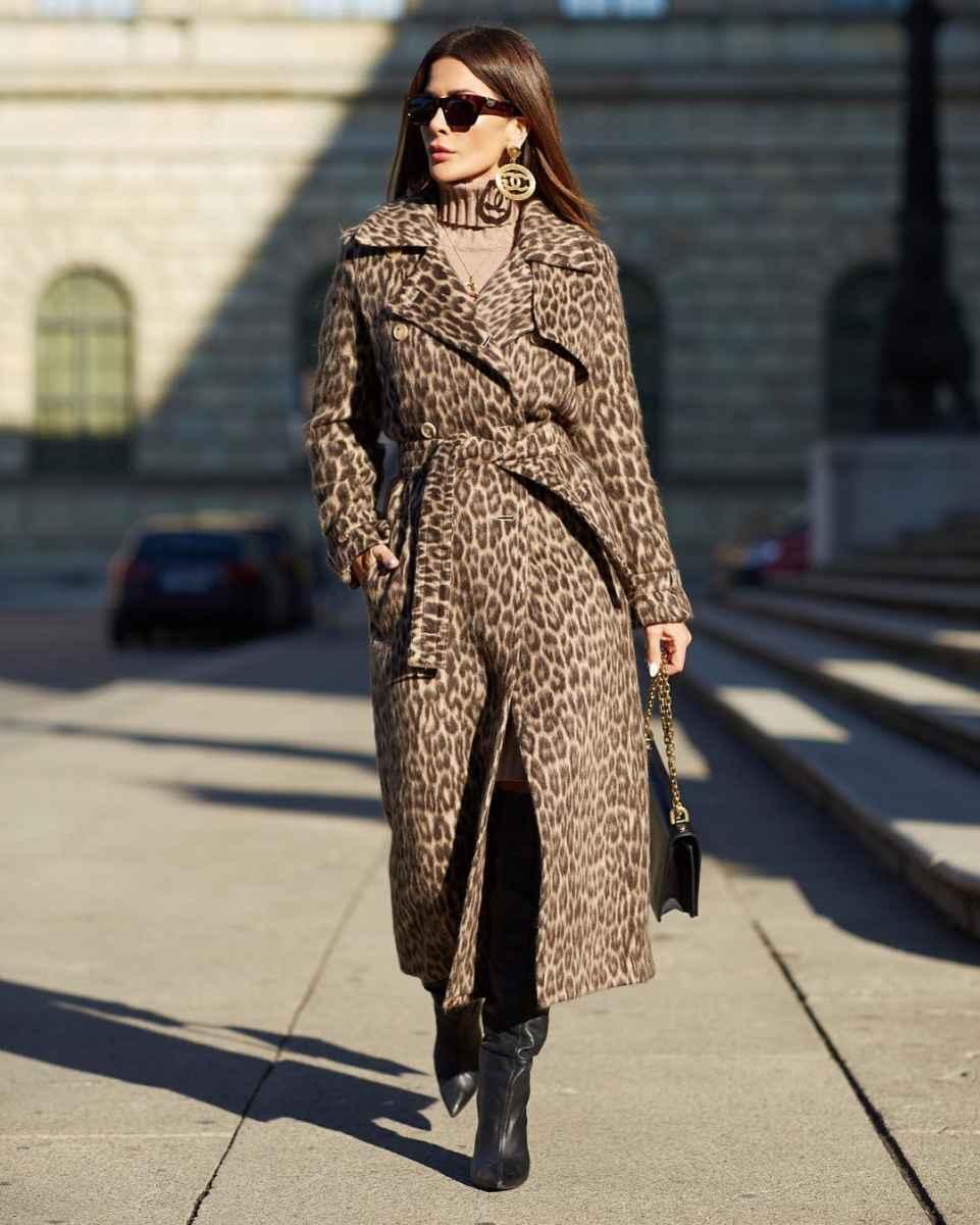 Модные луки для собеседования на работу женщине фото_58