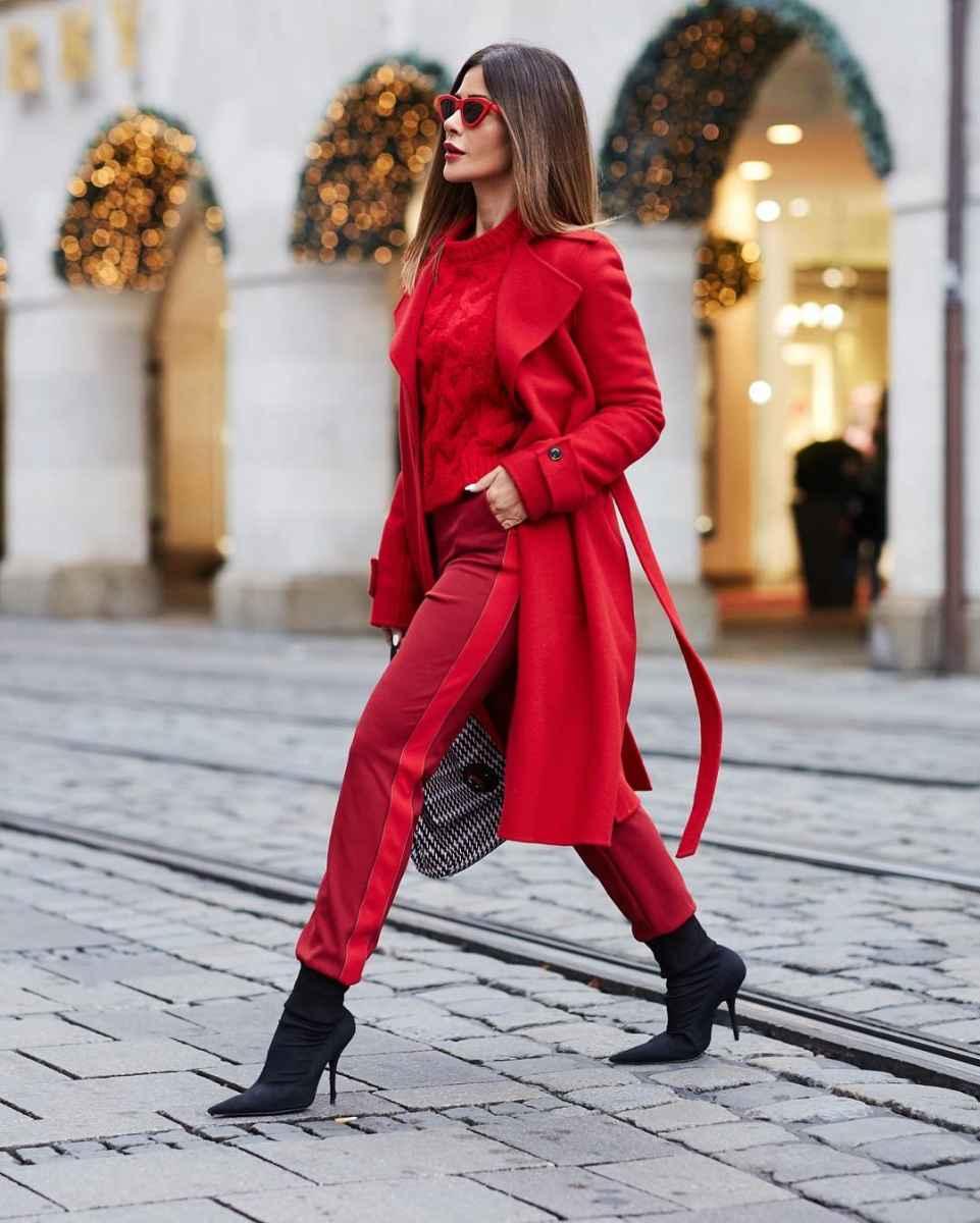 Модные луки для собеседования на работу женщине фото_56