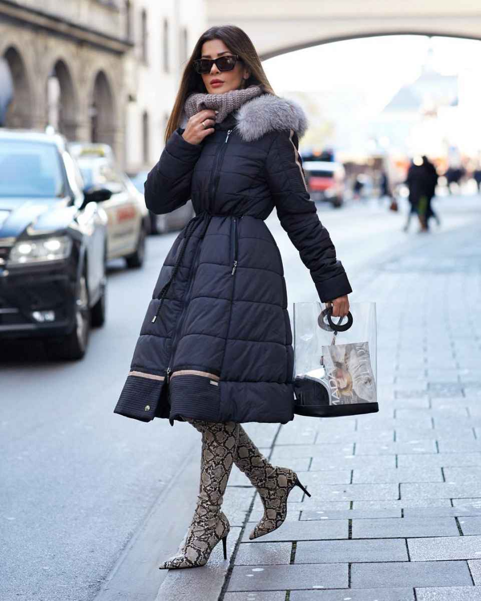 Модные луки для собеседования на работу женщине фото_52