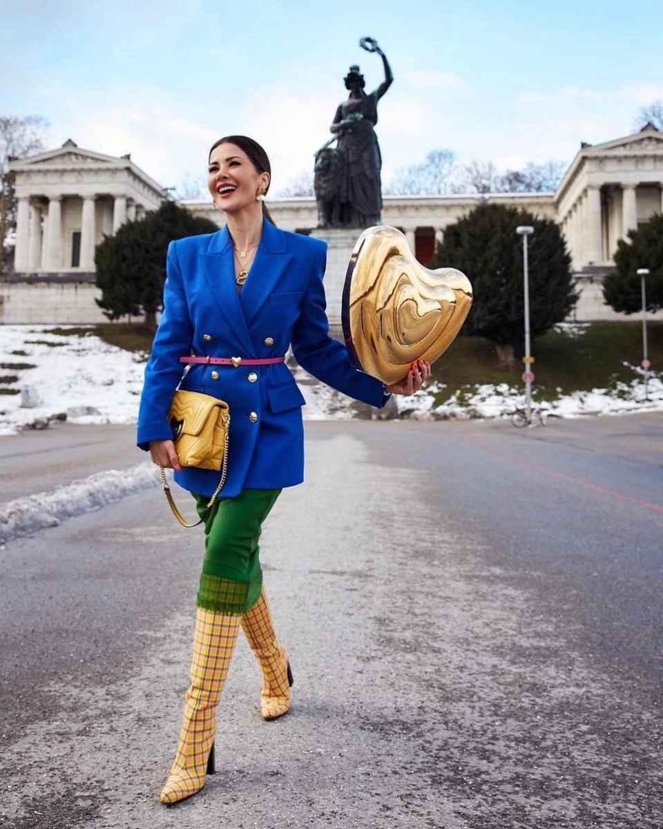 Модные луки для собеседования на работу женщине фото_37