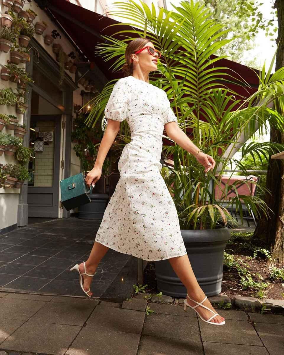 Модные луки для собеседования на работу женщине фото_14