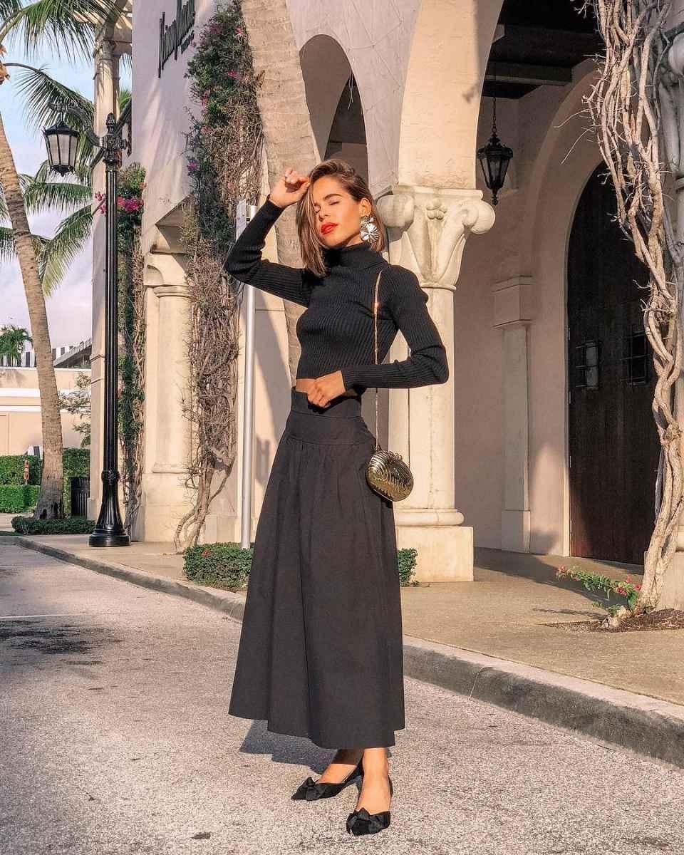 Модные луки для собеседования на работу женщине фото_162