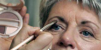 макияж 50 лет