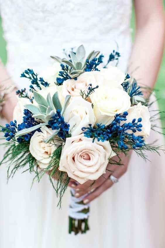 Красивый букет для невесты фото_19