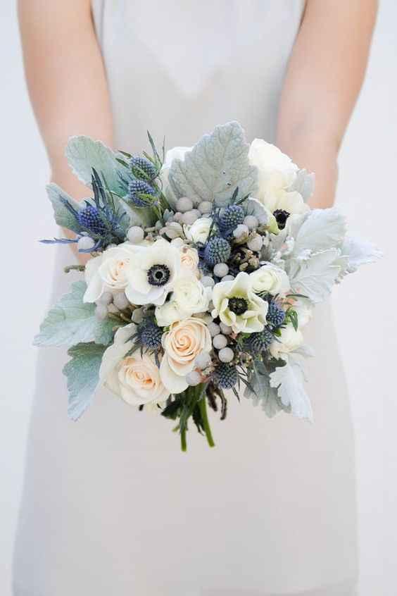 Красивый букет для невесты фото_18