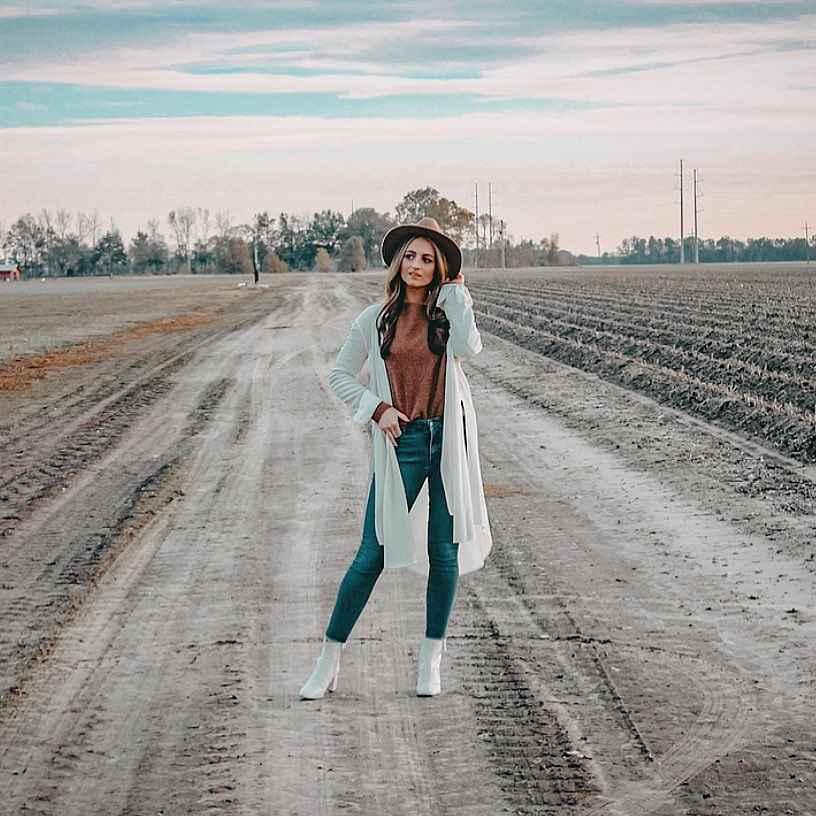 Мода для невысоких осень-зима 2019-2020 фото_109