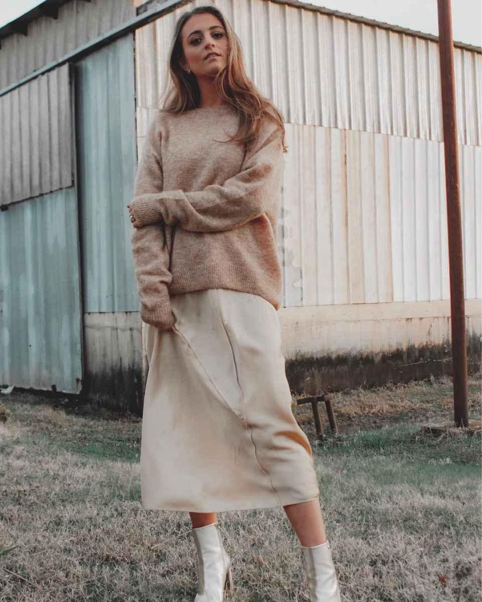 Мода для невысоких осень-зима 2019-2020 фото_104
