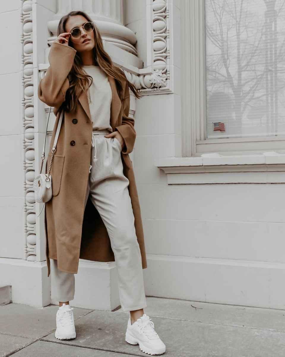 Мода для невысоких осень-зима 2019-2020 фото_88