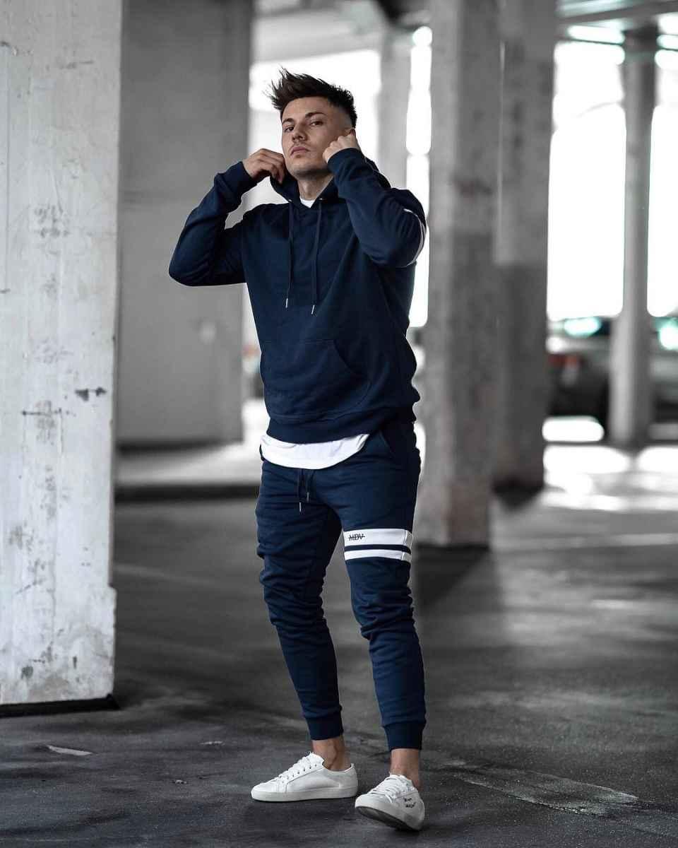 Как одеться мужчине стильно и недорого фото идеи_19