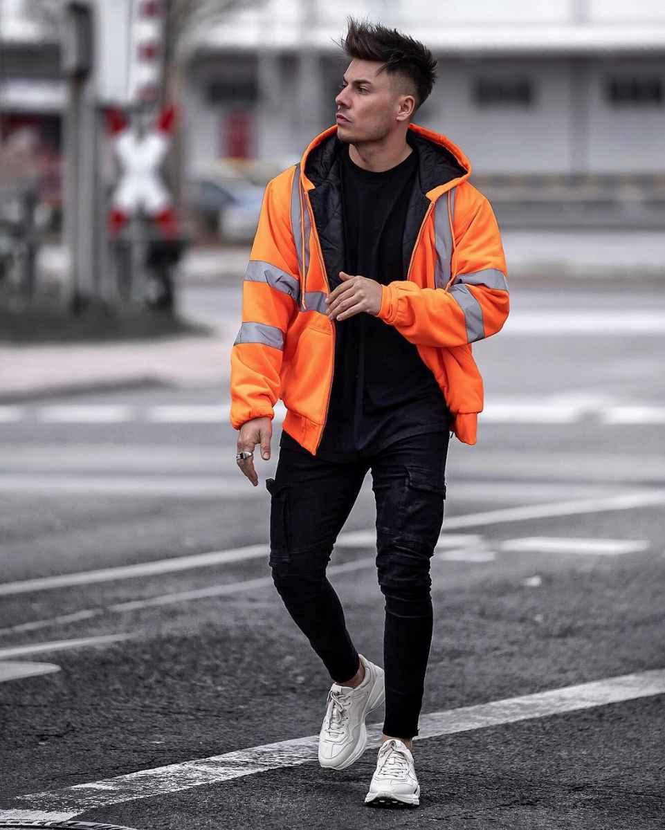 Как одеться мужчине стильно и недорого фото идеи_16