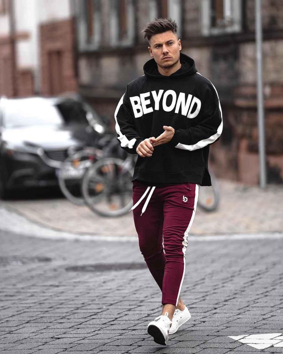 Как одеться мужчине стильно и недорого фото идеи_11