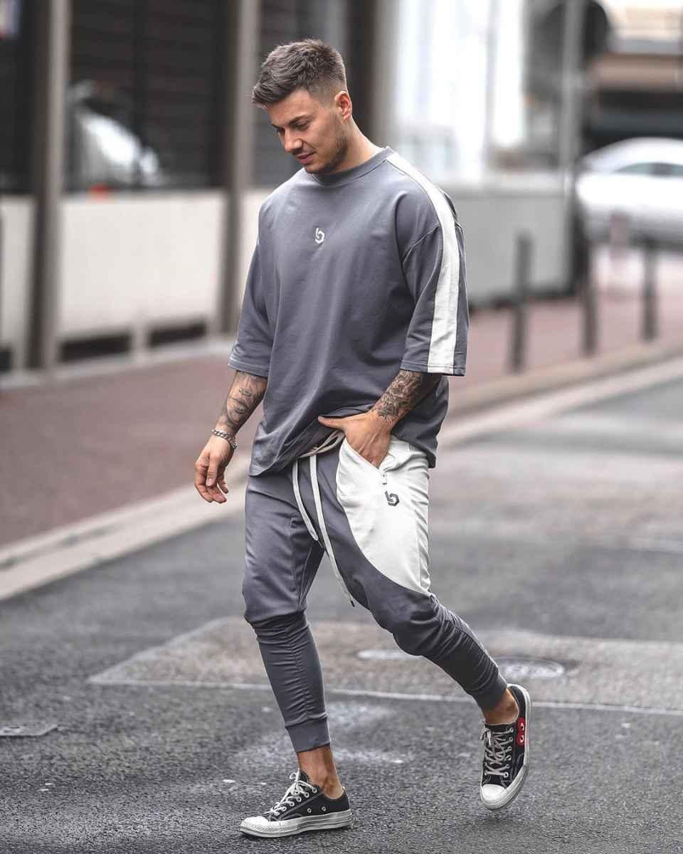Как одеться мужчине стильно и недорого фото идеи_10