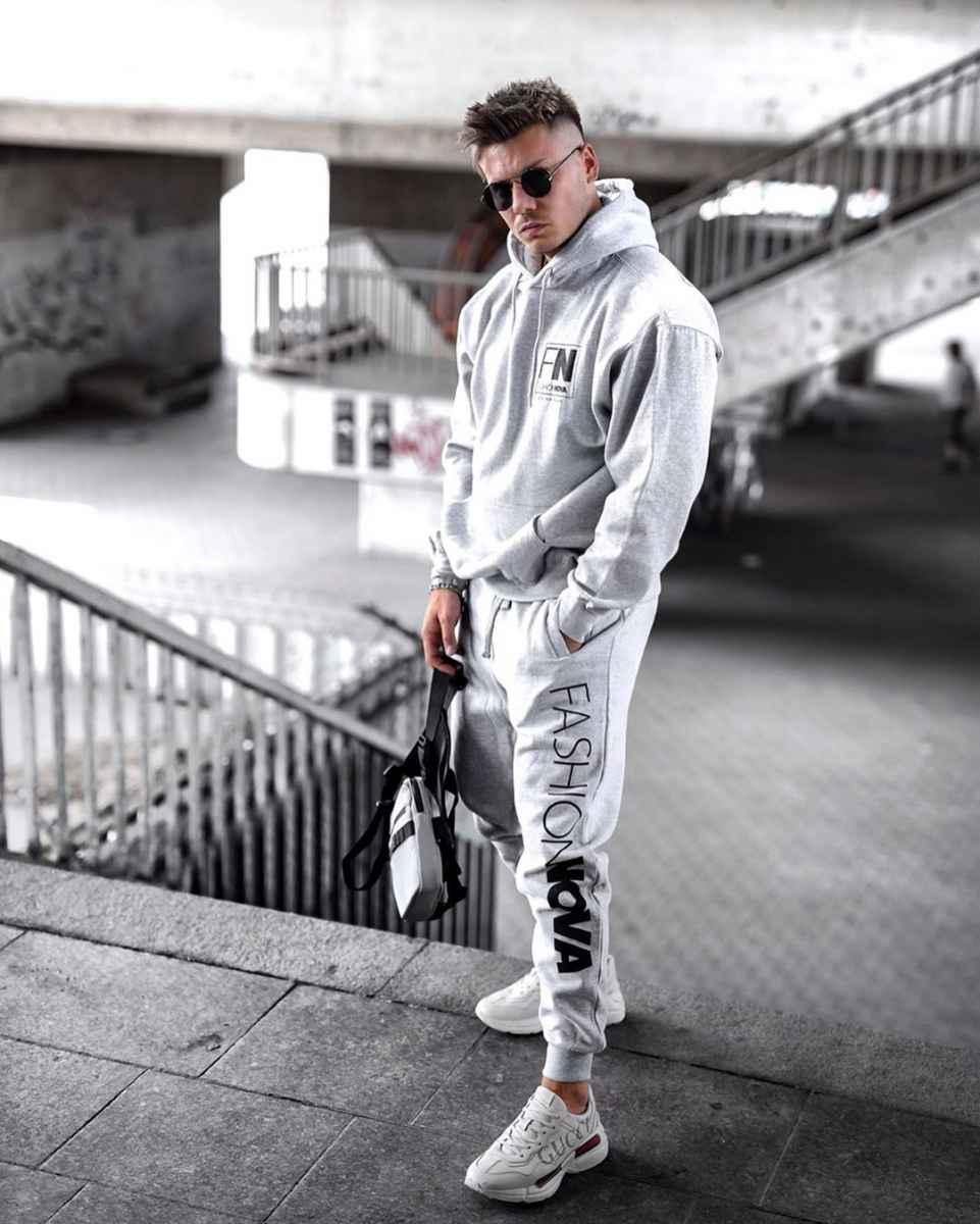 Как одеться мужчине стильно и недорого фото идеи_3