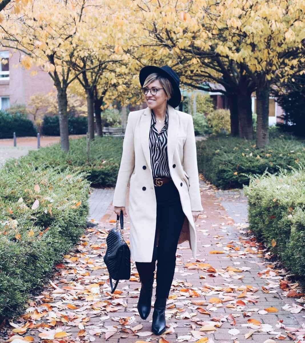 Луки для деловой женщины 40 лет фото_35