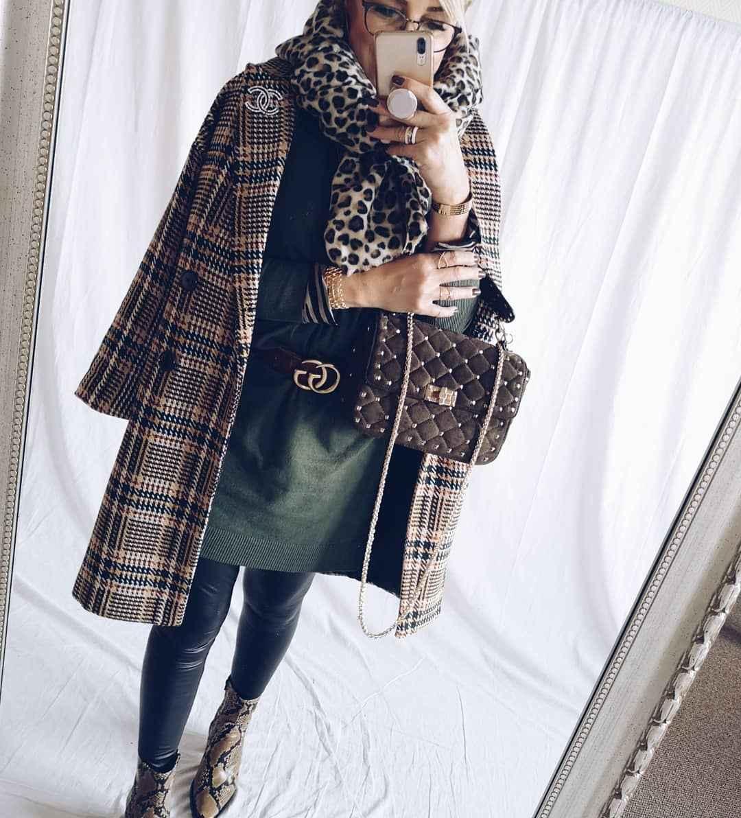Луки для деловой женщины 40 лет фото_24
