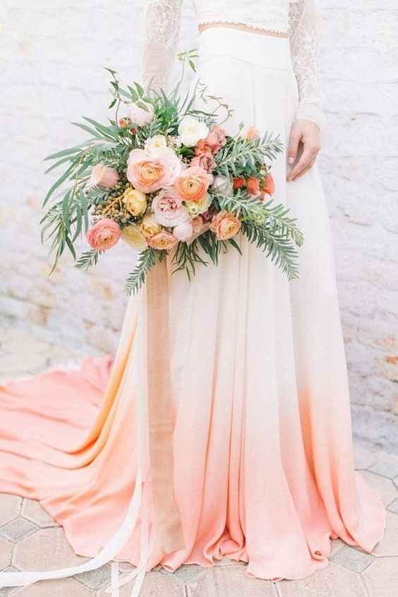 Красивый букет для невесты фото_6