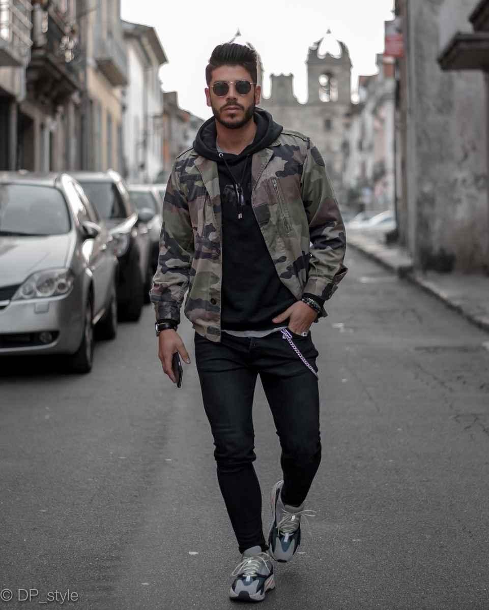 Как одеться мужчине стильно и недорого фото идеи_52