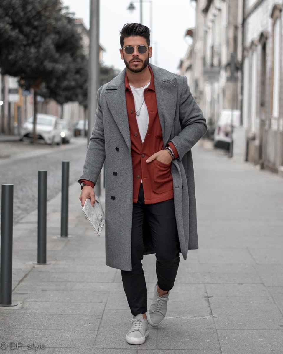 Как одеться мужчине стильно и недорого фото идеи_51
