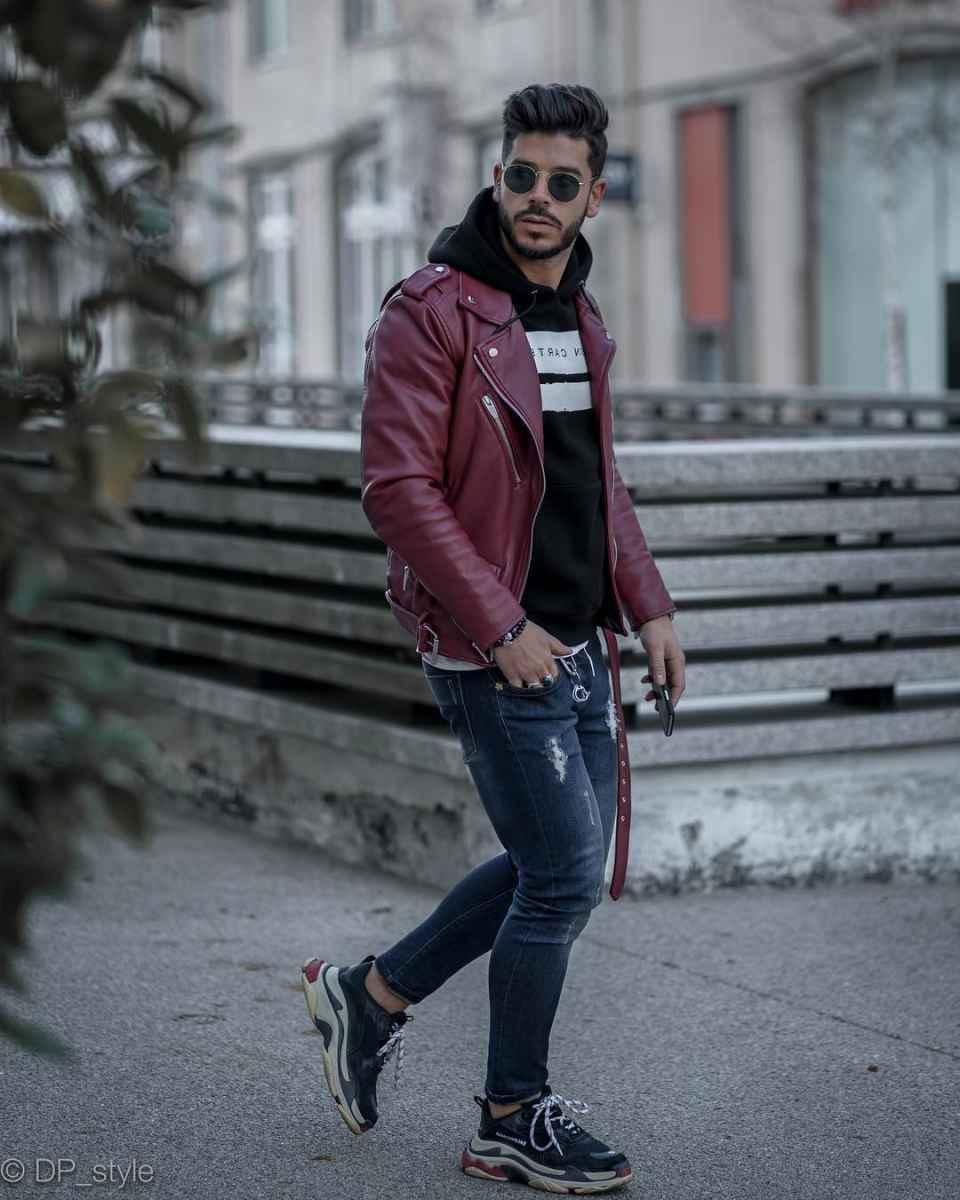 Как одеться мужчине стильно и недорого фото идеи_49