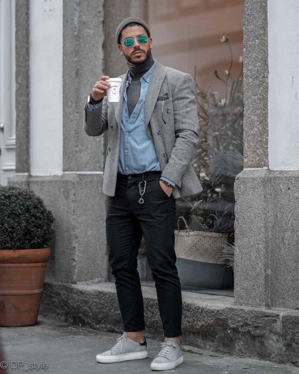 Как одеться мужчине на корпоратив фото_15