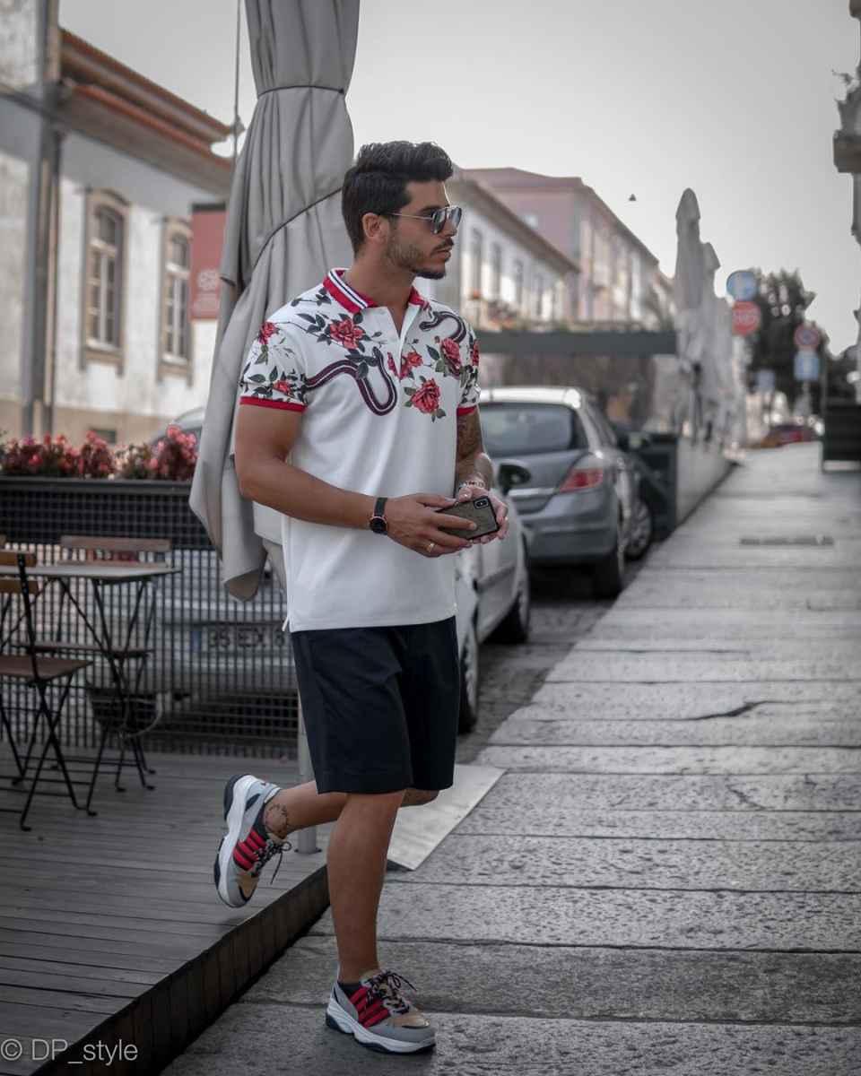 Как одеться мужчине стильно и недорого фото идеи_44