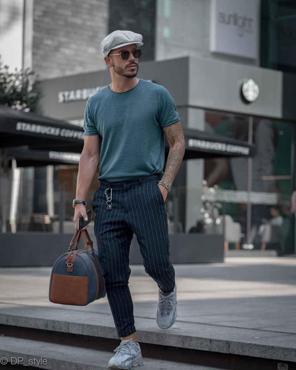 Как одеться мужчине на корпоратив фото_37
