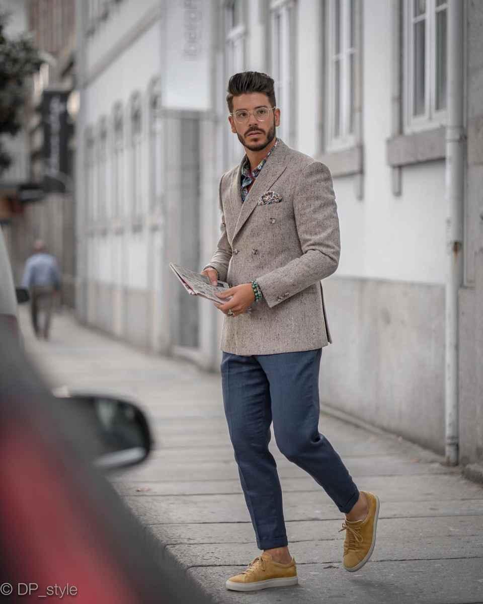 Как одеться мужчине на корпоратив фото_11