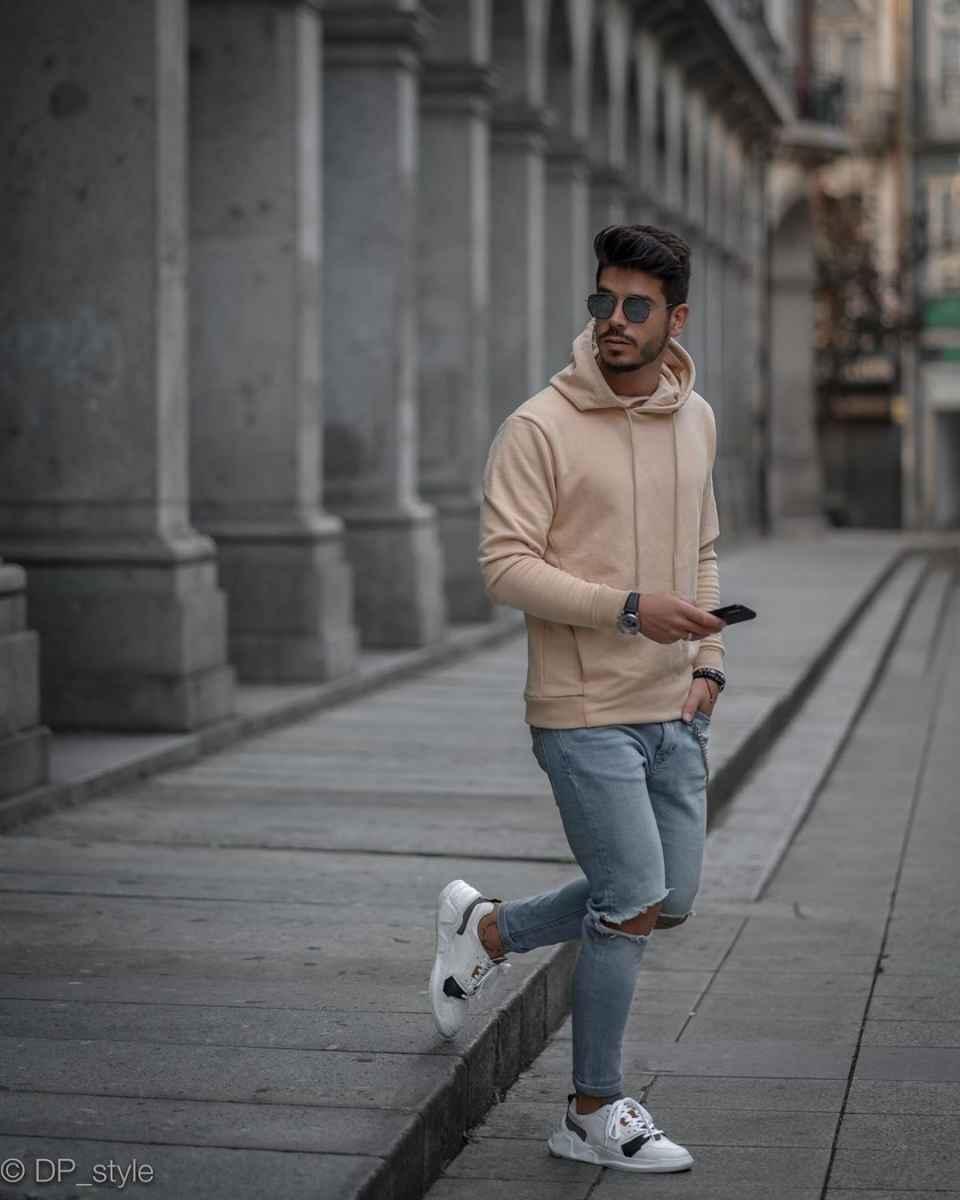 Как одеться мужчине стильно и недорого фото идеи_39