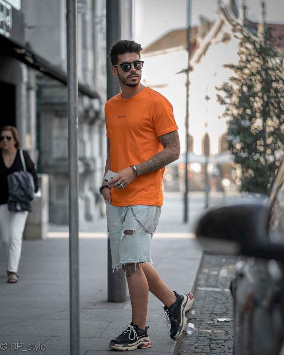 Как одеться мужчине стильно и недорого фото идеи_38