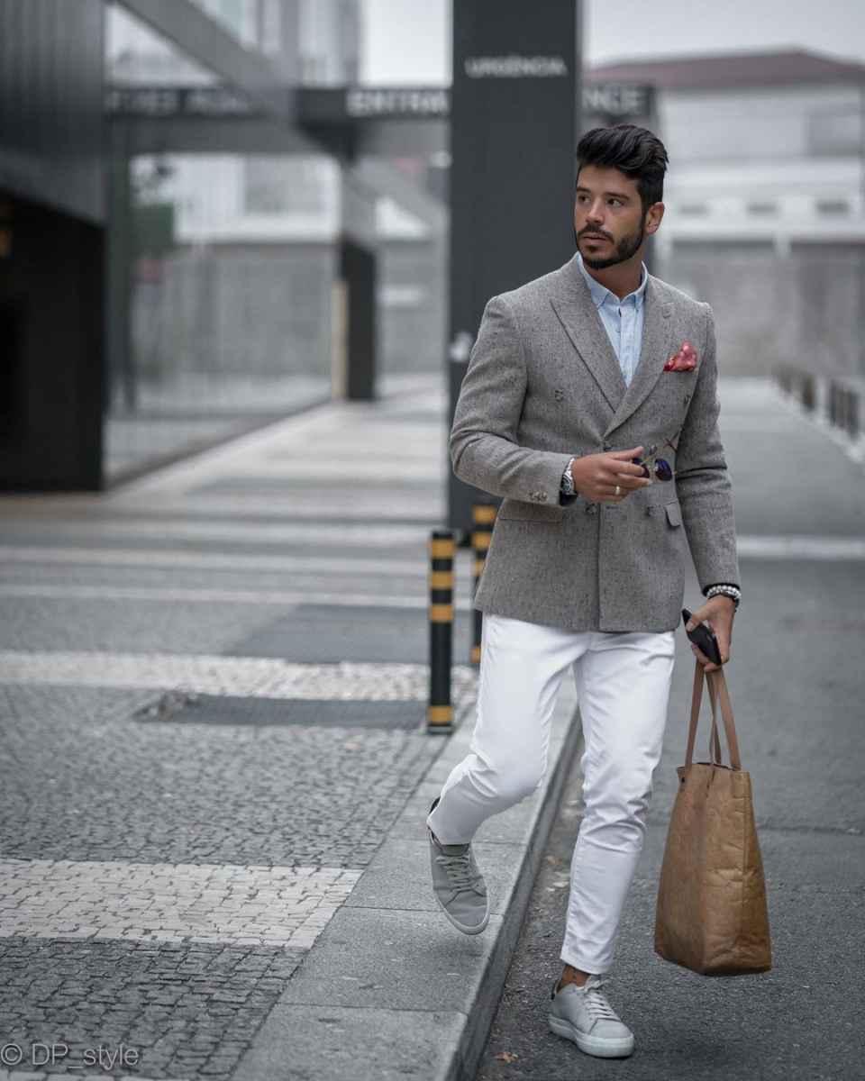 Как одеться мужчине на корпоратив фото_12