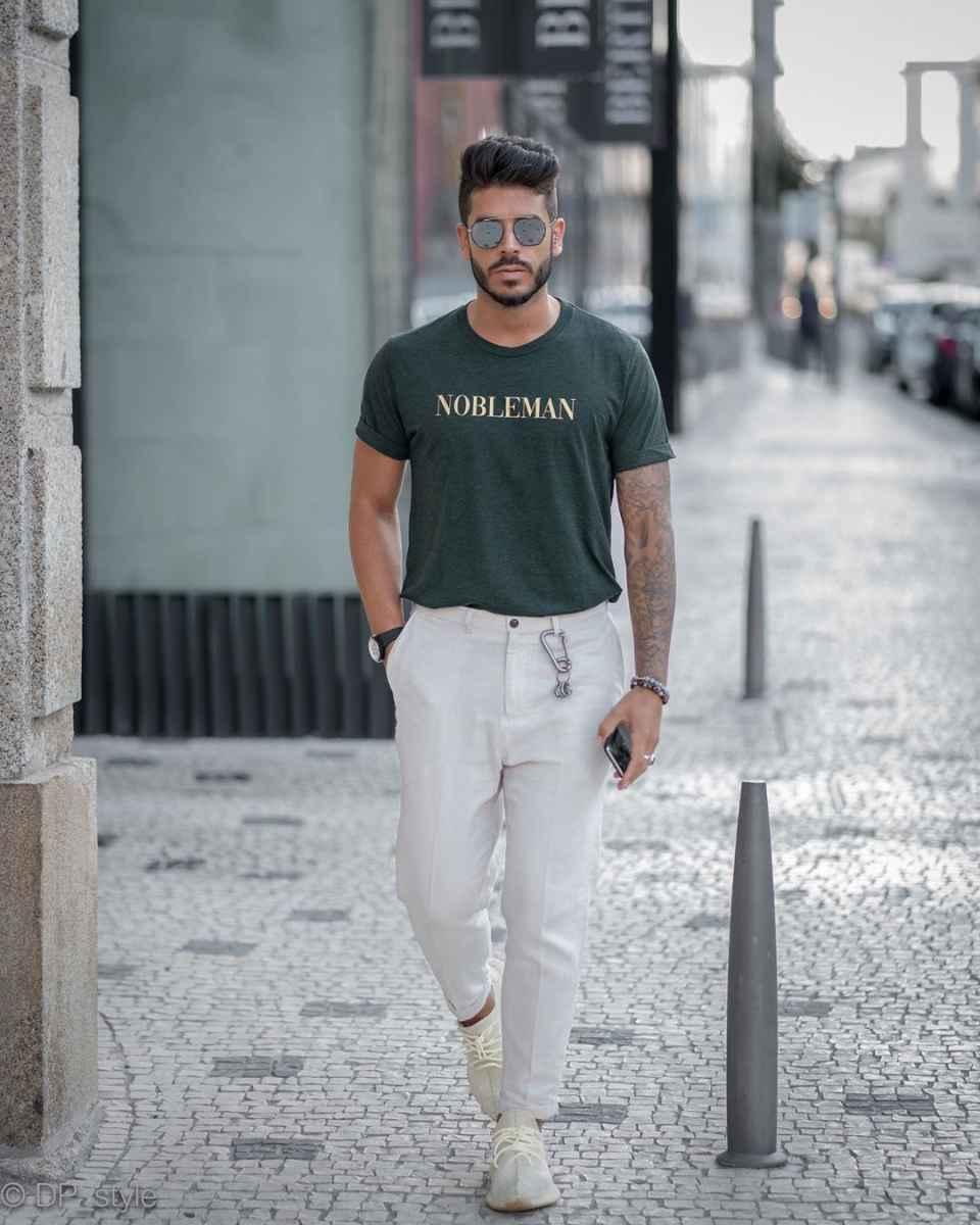 Как одеться мужчине стильно и недорого фото идеи_34