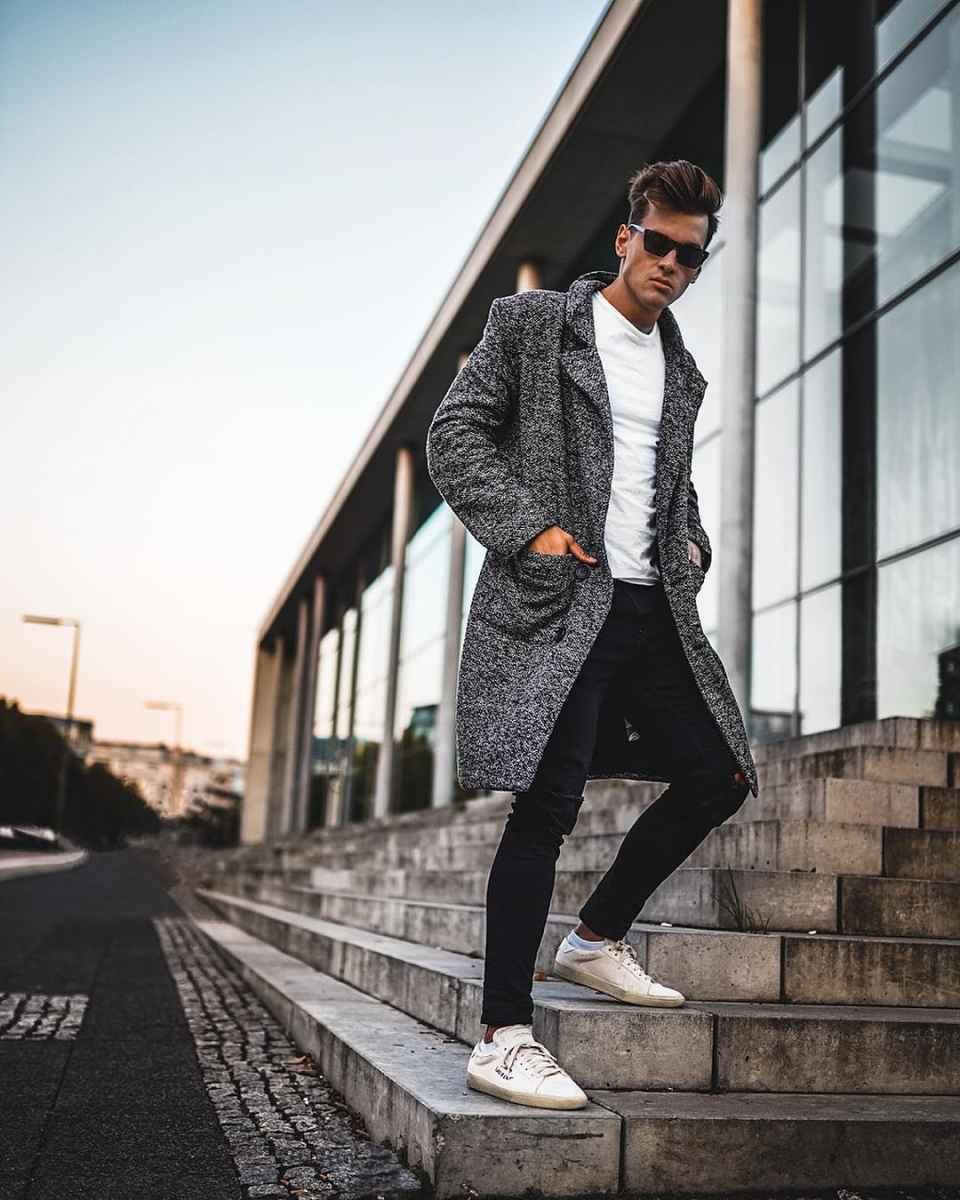 Как одеться мужчине стильно и недорого фото идеи_93