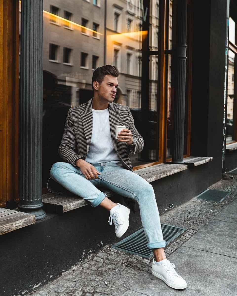 Как одеться мужчине на корпоратив фото_9