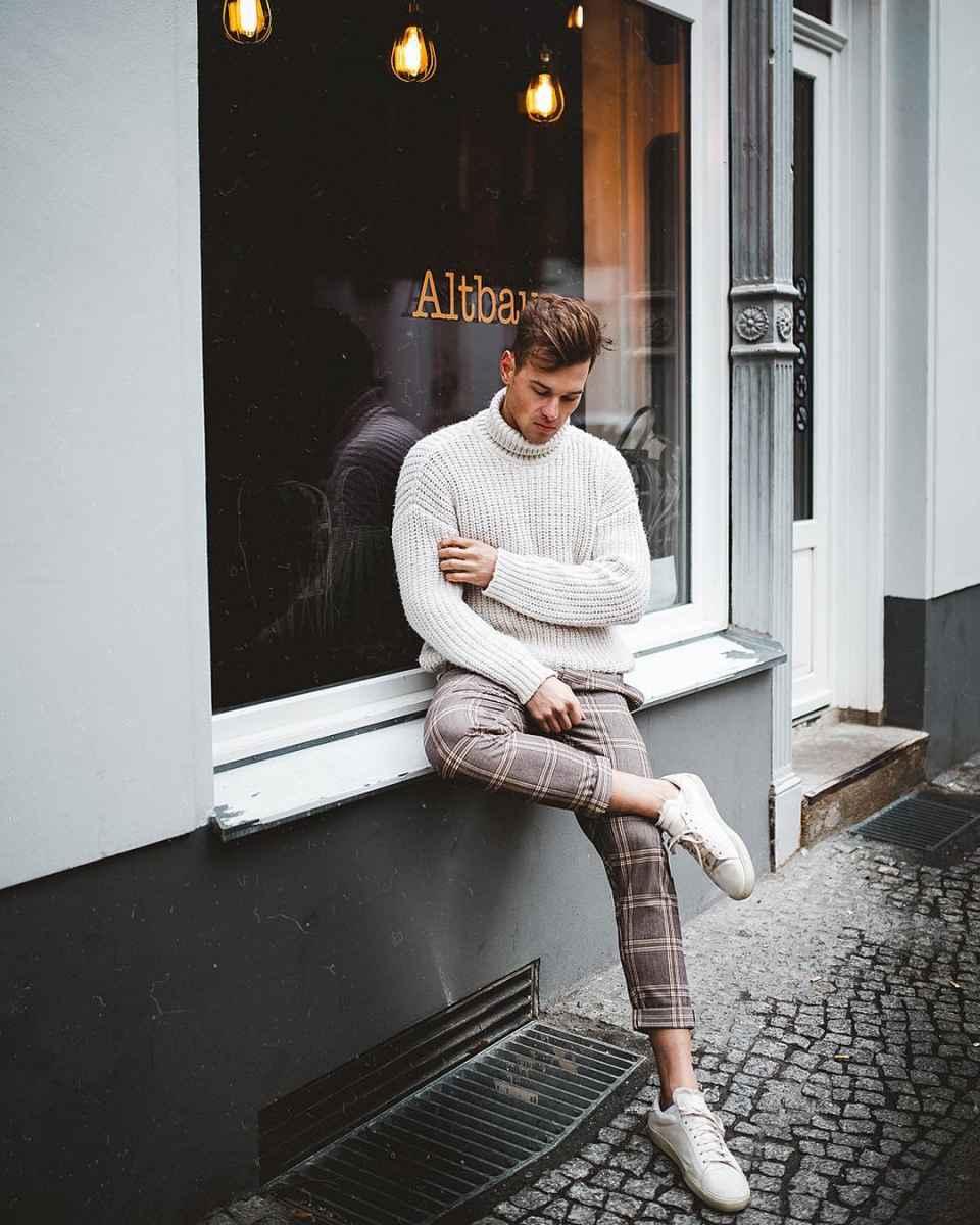 Как одеться мужчине стильно и недорого фото идеи_88