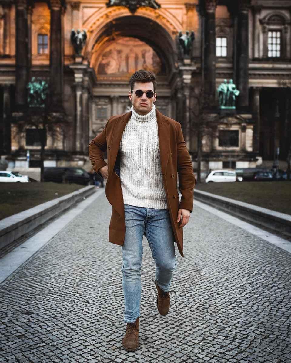Как одеться мужчине на корпоратив фото_8