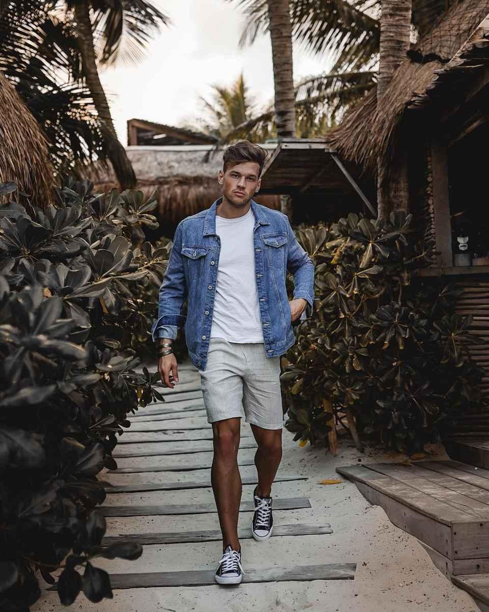 Как одеться мужчине стильно и недорого фото идеи_83