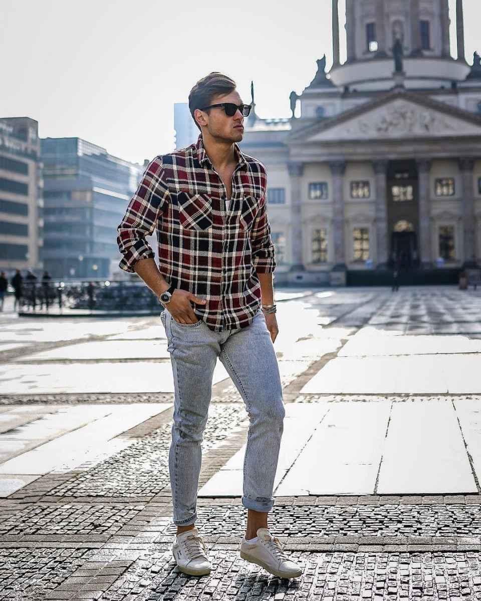 Как одеться мужчине на корпоратив фото_33