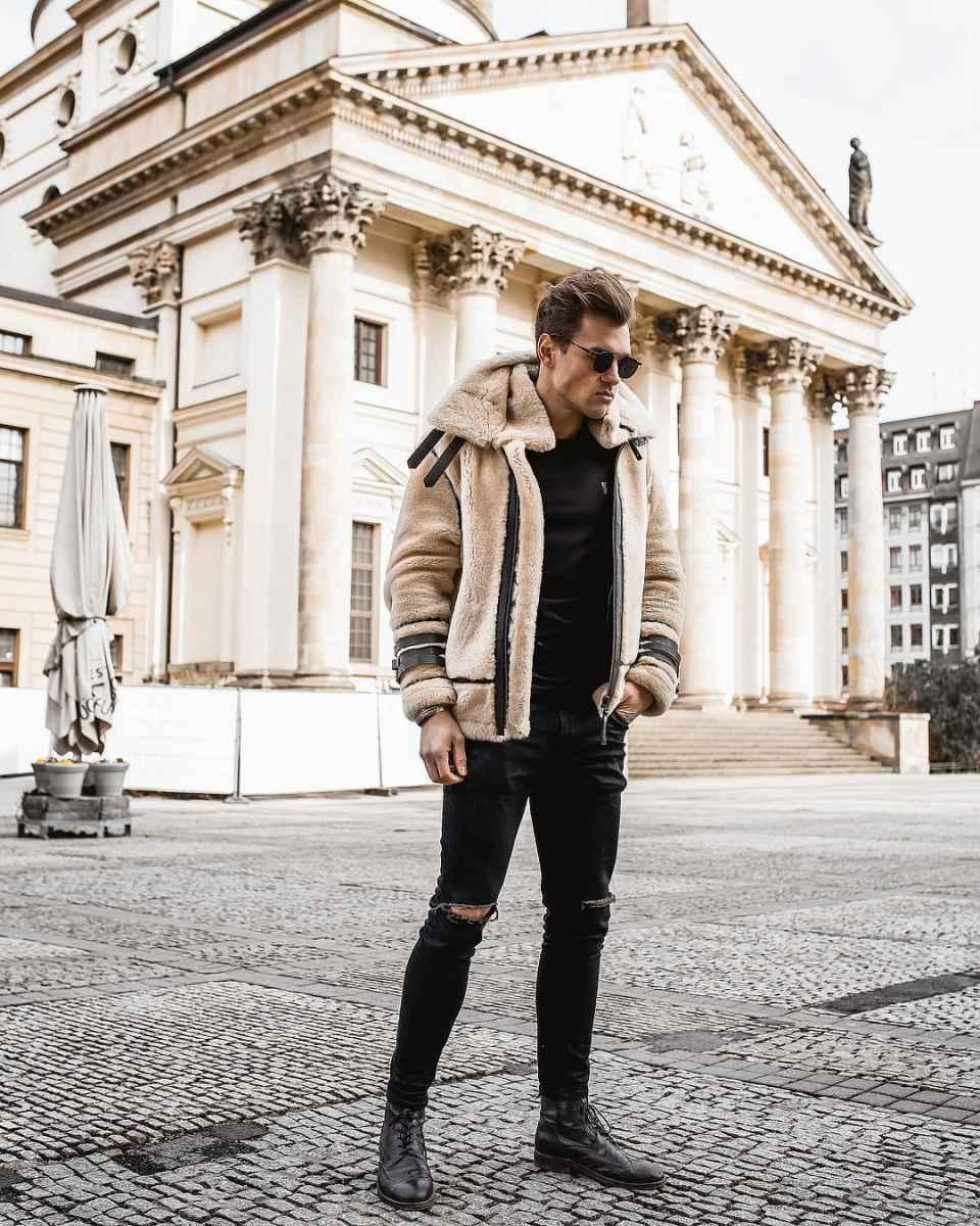 Как одеться мужчине стильно и недорого фото идеи_78