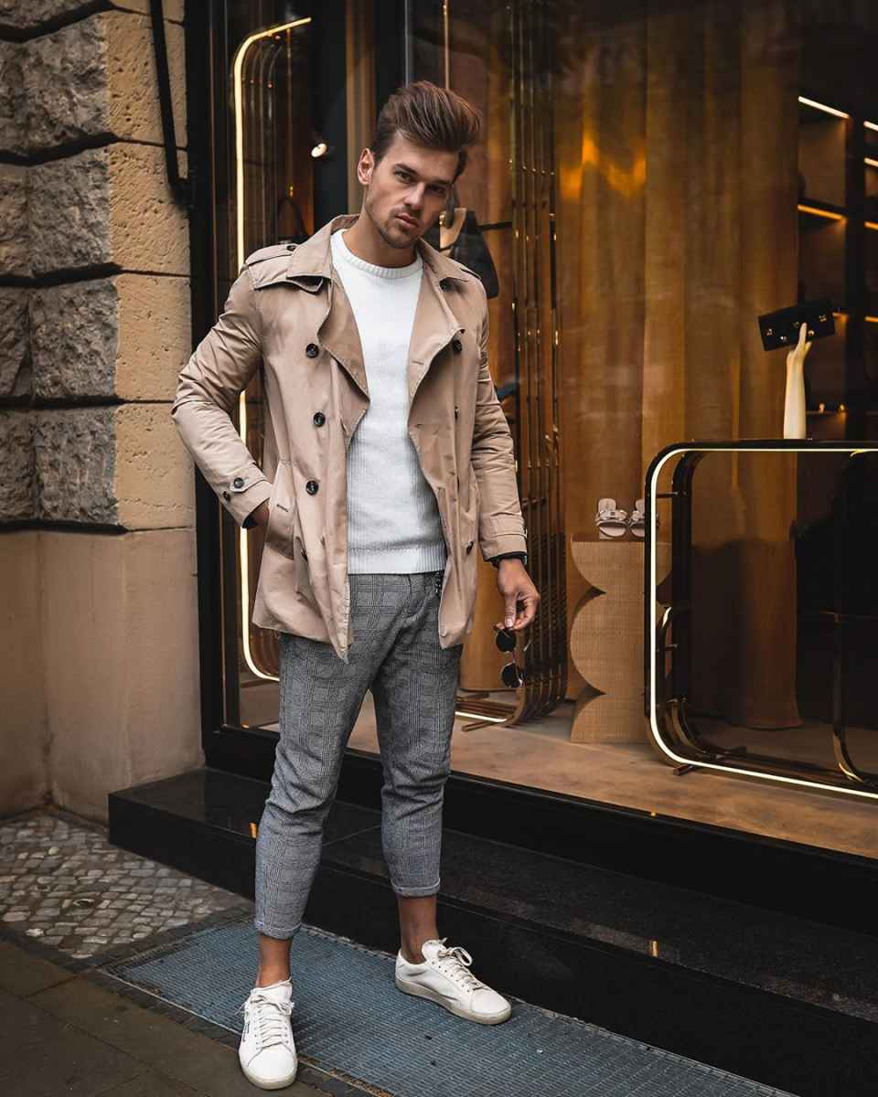 Как одеться мужчине стильно и недорого фото идеи_70