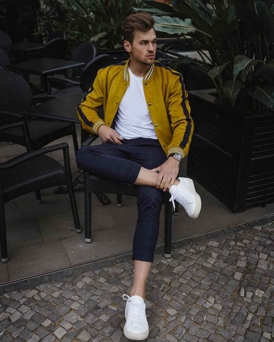 Как одеться мужчине стильно и недорого фото идеи_68