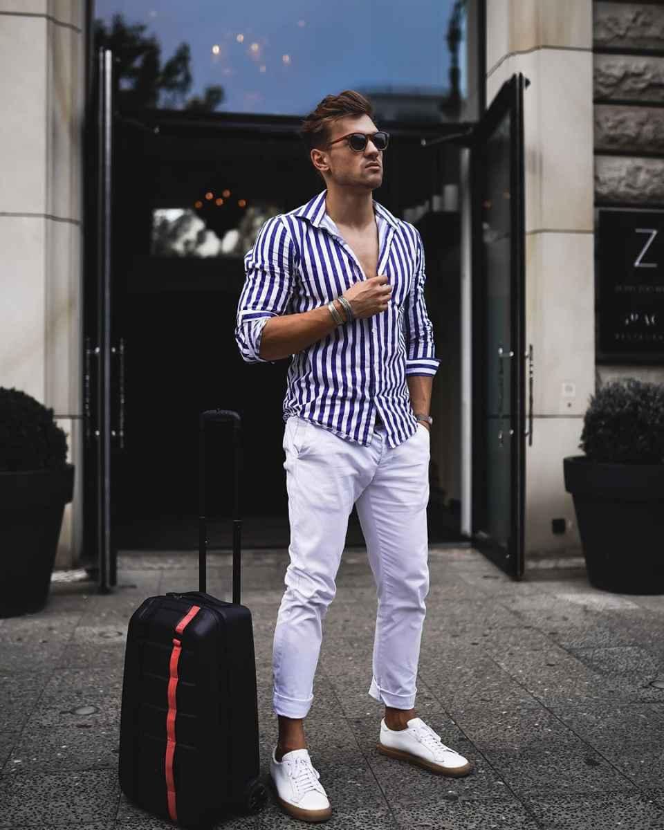 Как одеться мужчине на корпоратив фото_35