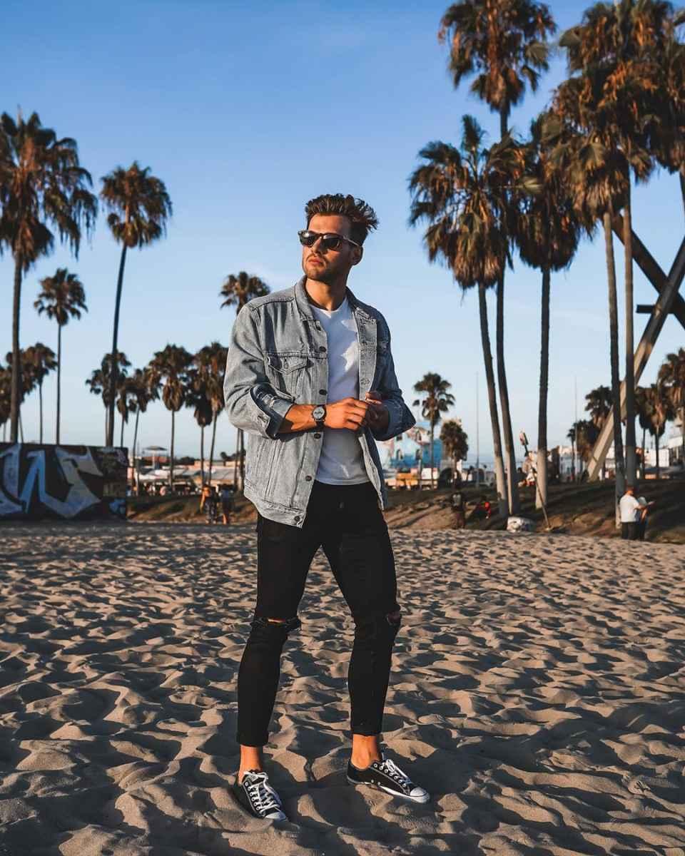 Как одеться мужчине стильно и недорого фото идеи_64
