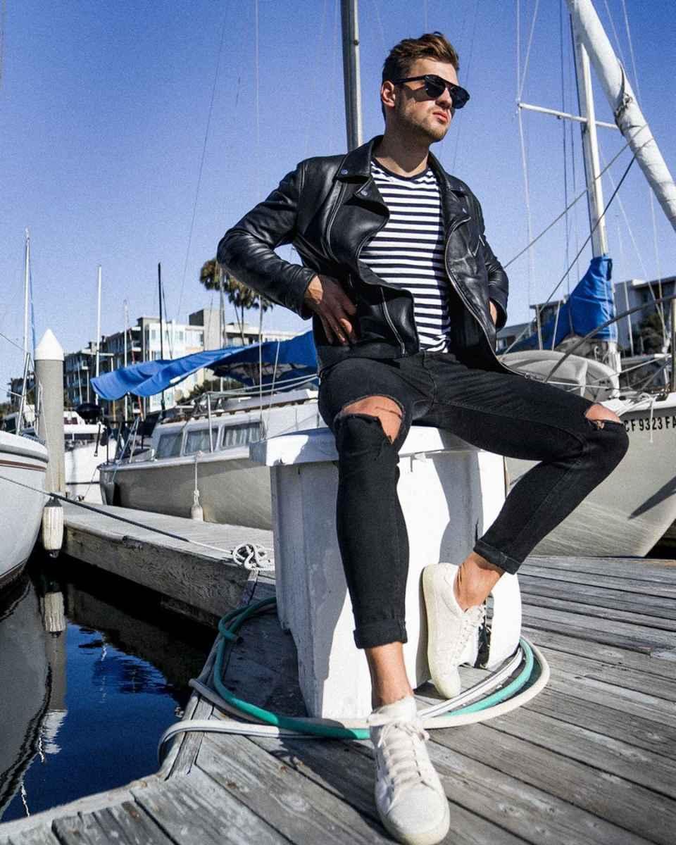 Как одеться мужчине стильно и недорого фото идеи_62