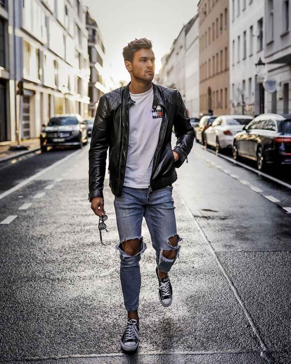 Как одеться мужчине стильно и недорого фото идеи_55